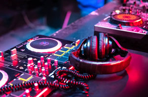 Wedding DJS Farnworth UK
